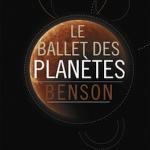 """""""Le ballet des planètes"""", par Donald Benson, Coll. Plaisirs des Sciences, Editions De Boeck, 17 euros"""