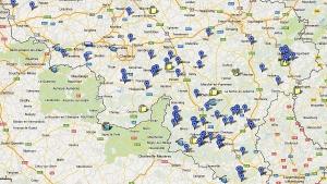 La pisciculture en Wallonie (source CFWB)