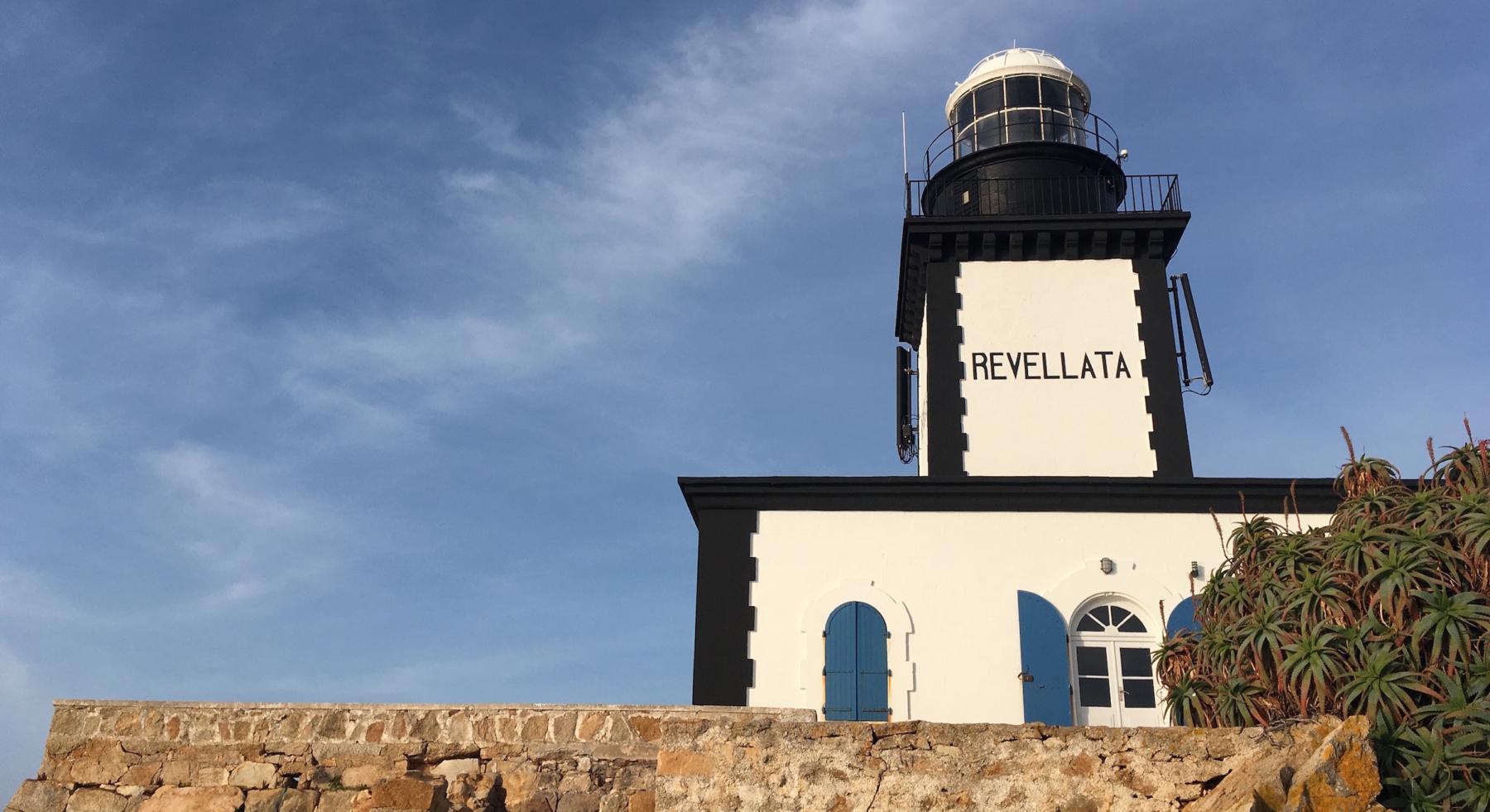 L'Institut Stareso a passé avec l'État français une convention de location du phare de la Revellata, tout proche de la station, et l'aménage en logements afin d'augmenter la capacité d'accueil de la station.