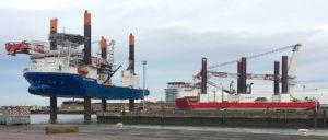 Ostende photo CDB