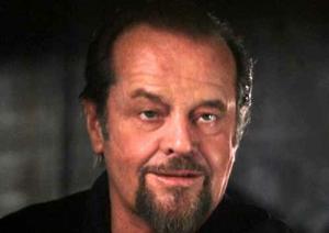 """Jack Nicholson dans """"Les infiltrés"""" (2006). © D.R."""