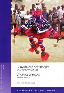 «La dynamique des masques en Afrique occidentale», ouvrage collectif, coordonné par Anne-Marie Bouttiaux, Editions du Musée royal de l'Afrique centrale.