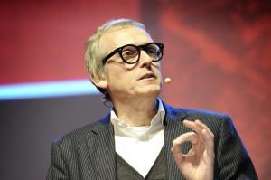 Paul Dujardin (BOZAR). © TEDx Brussels/Scorpix