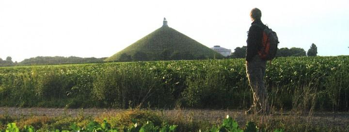 Balades Napoleon Belgique