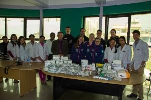 Coopération Népal-UCL