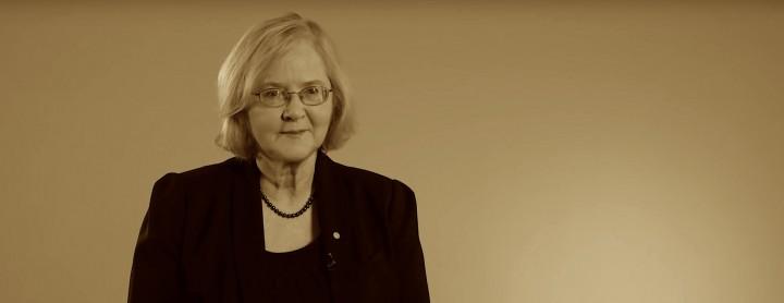 Pr Elizabeth Blackburn, Prix Nobel de médecine 2009. Une des 47 femmes récompensées par un Nobel... sur les 889 Prix attribués à ce jour.