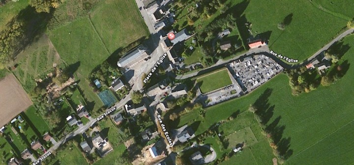 Les fouilles réalisées au village de Haillot (Ohey), illustrent l'évolution des campagnes condrusiennes.