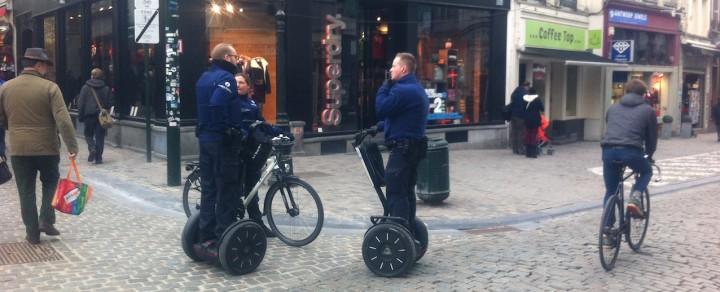 A Liège, la sécurité pose un problème aux citadins. A Bruxelles? On ne parle même pas de la mobilité!