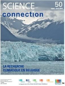 Science Connection recherche climatique