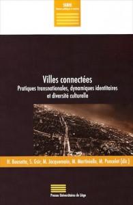 """""""Villes connectées"""", aux Presses Universitaires de Liège. 29 euros."""