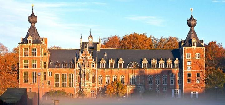 Château d'Arenberg,  Katholieke Universiteit Leuven (KUL)