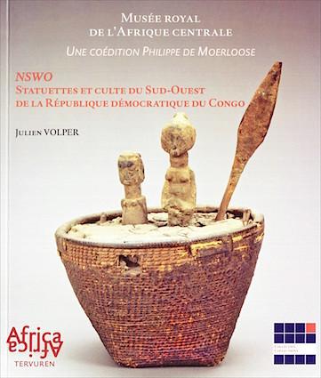 «Nswo, statuettes et culte du sud-ouest de la République démocratique du Congo», Editions «Collections du MRAC», 16,50 euros.