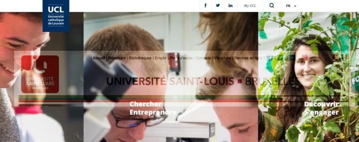 fusion UCL Saint Louis