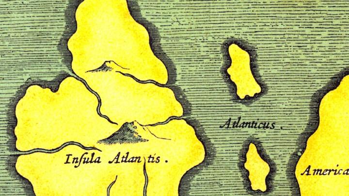 Atlantide UNE