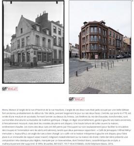 Mons rue d Havre